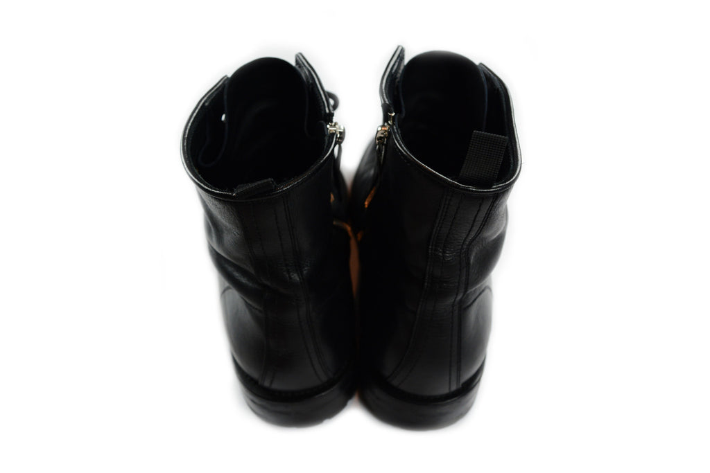 Saint Laurent Paris Ranger Boots