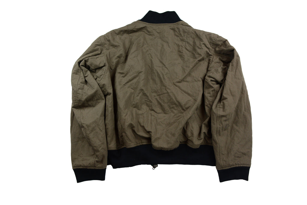 Haider Ackermann Reversible Jacket