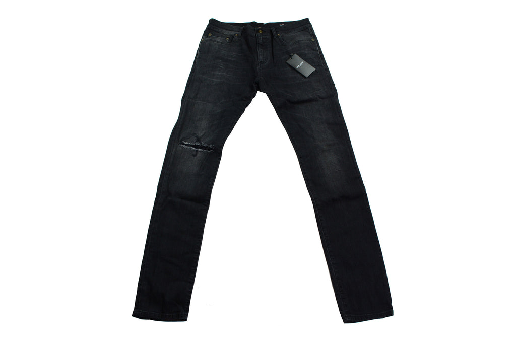 Saint Laurent Paris Jeans
