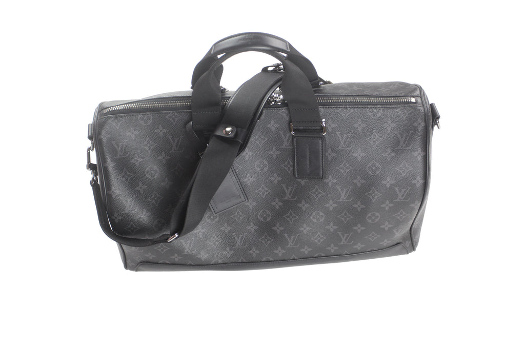 Louis Vuitton Runway Boston Bag