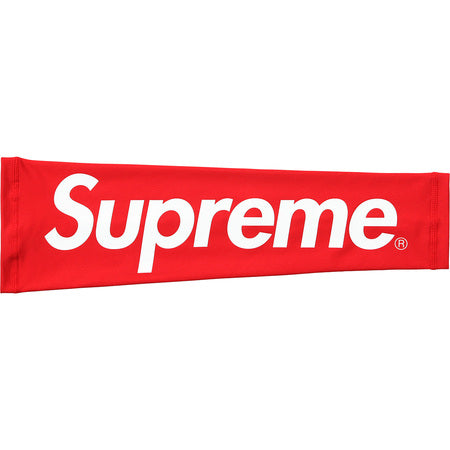 Supreme Nike NBA Red Shooting Sleeves