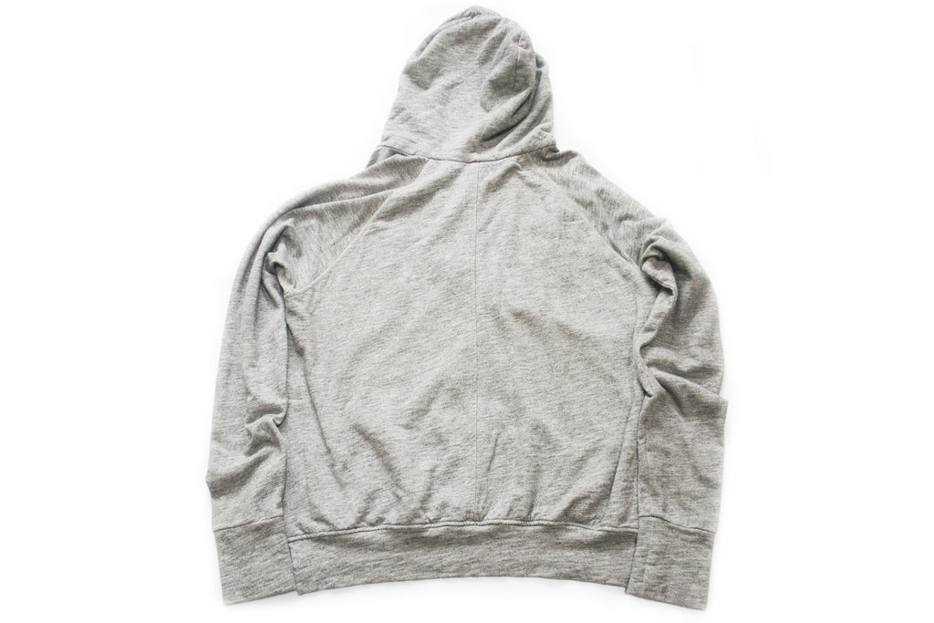 Fear of God Half Zip Hoodie