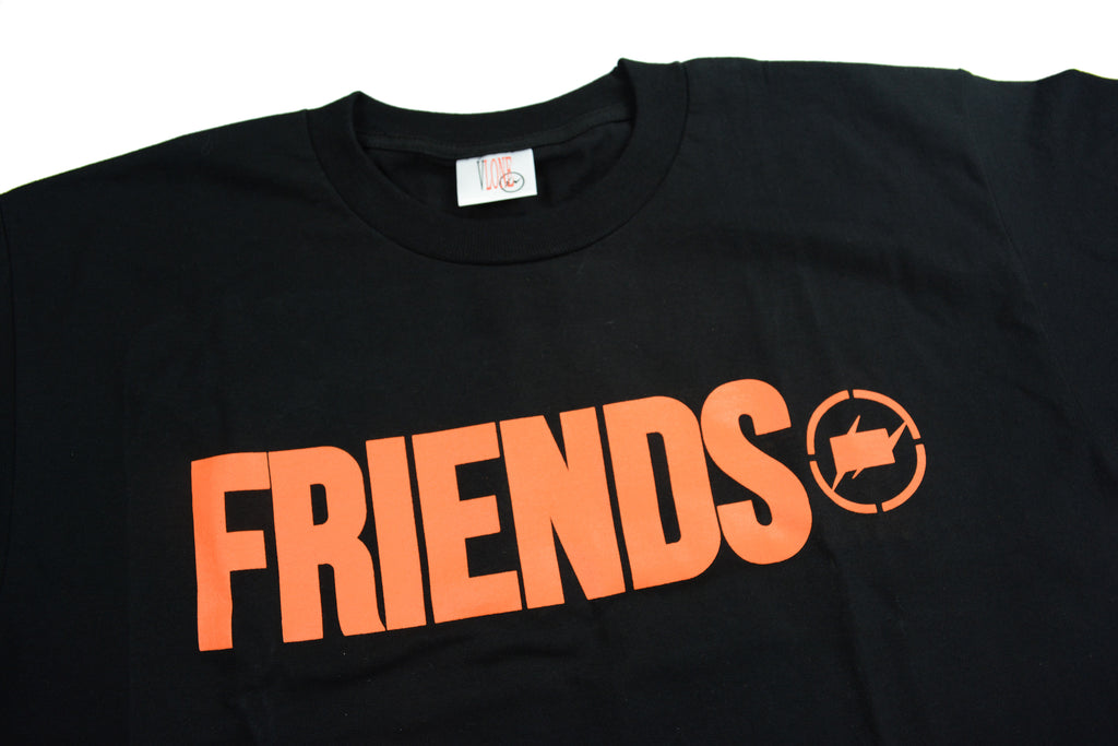 1aa408f66 ... Vlone x Fragments Friends Tee