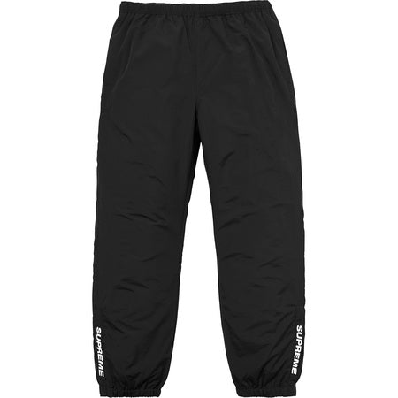 Supreme Warm Up Pants