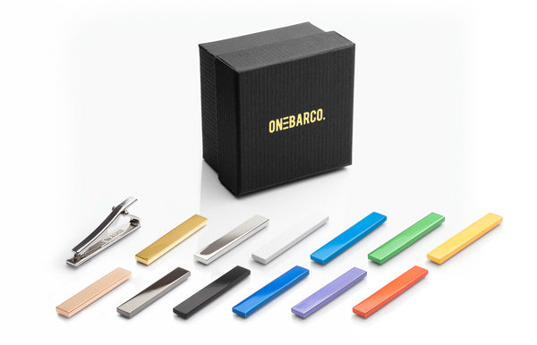 ONE BAR | TEN STAINLESS STEEL COVERS
