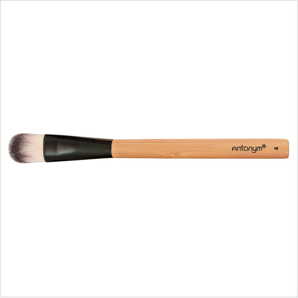Antonym Cosmetics - FONDATION BRUSH #4
