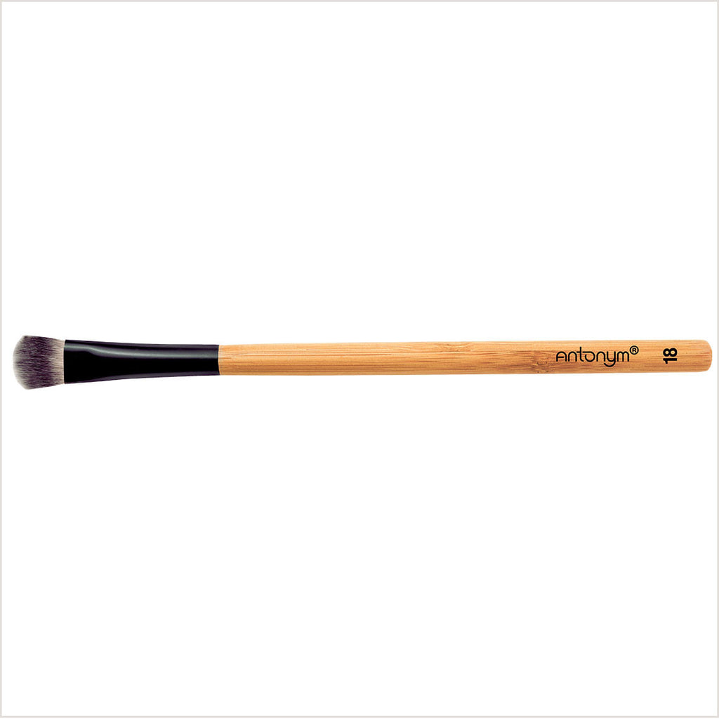 ANTONYM COSMETICS - Med Long Eye Shader Brush #18