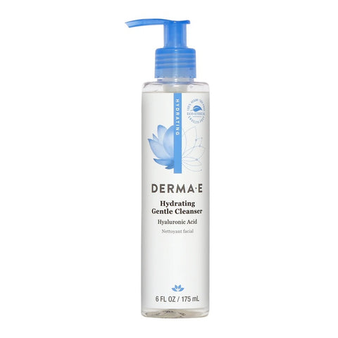 DERMA E - Hydrating Gentle Cleanser