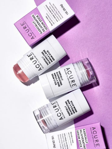 ACURE - Radically Rejuvenating Serum Stick