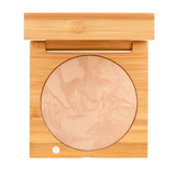 Antonym Cosmetics - BAKED FOUNDATION MEDIUM DARK - certified organic