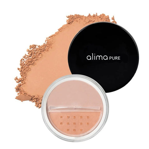 ALIMA PURE - Limited Edition Satin Matte Blush