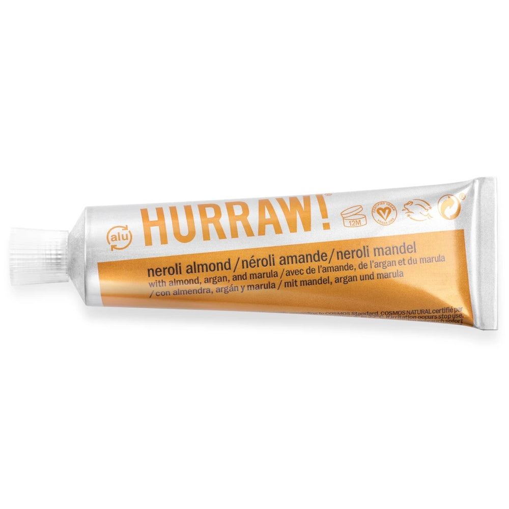 HURRAW! - Neroli Almond BALMTOO*