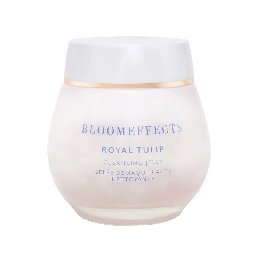 BLOOMEFFECTS - Royal Tulip Cleansing Jelly