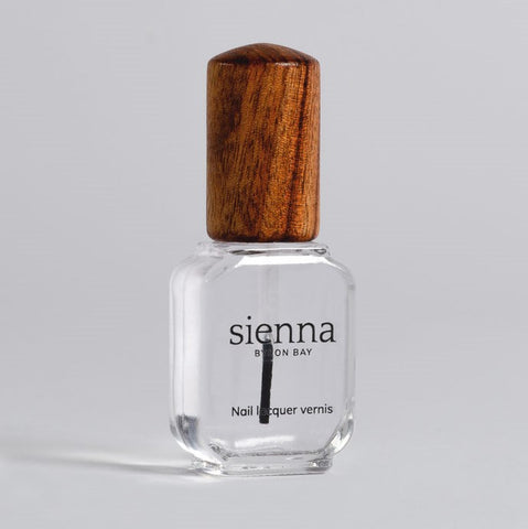 SIENNA BYRON BAY - Base Coat Nail Polish *NEW*