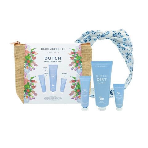BLOOMEFFECTS - Dutch Discovery Kit