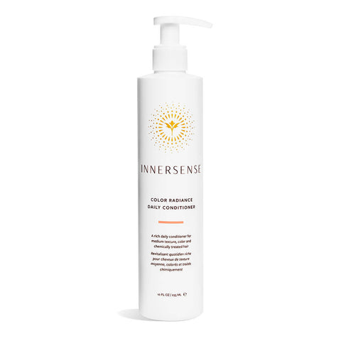 INNERSENSE ORGANIC BEAUTY - Color Radiance Daily Conditioner