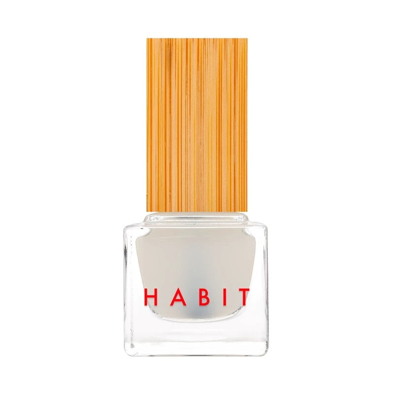 HABIT COSMETICS - Non-Toxic + Vegan Nail Polish in 00 Matte *NEW*