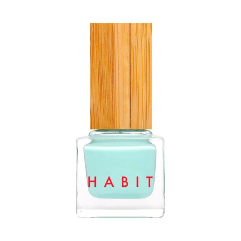 HABIT COSMETICS - Non-Toxic + Vegan Nail Polish in 55 Bop Bop! *NEW*