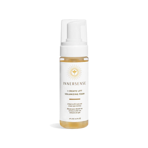 INNERSENSE ORGANIC BEAUTY - I Create Lift Volumizing Foam