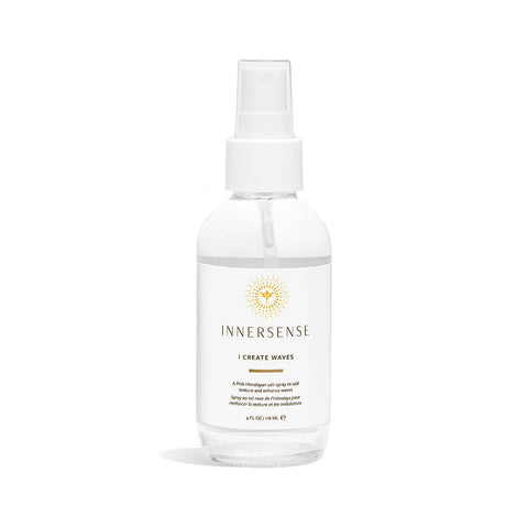 INNERSENSE ORGANIC BEAUTY - I Create Waves