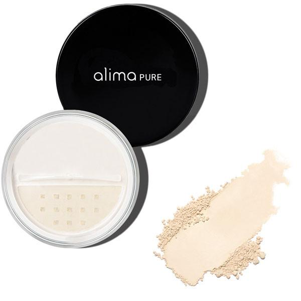 ALIMA PURE - Oil Balancing Primer Powder