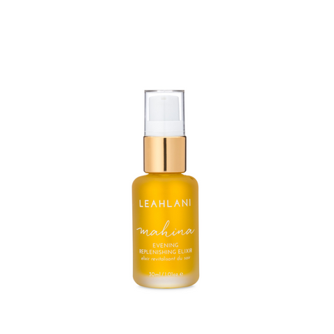 LEAHLANI SKINCARE - Mahina Evening Replenishing Elixir