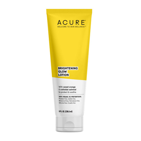 ACURE - Brightening Glow Lotion
