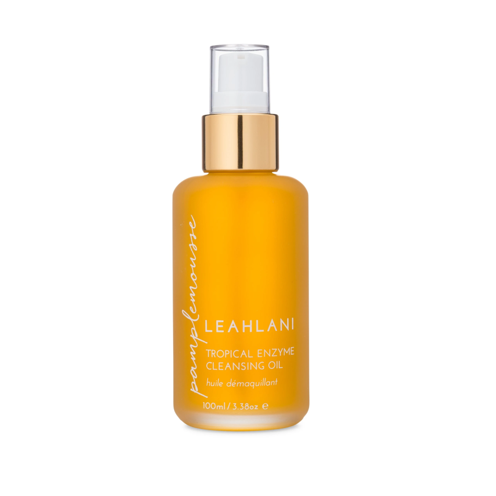 LEAHLANI SKINCARE - Pamplemousse Tropical Enzyme Cleansing Oil