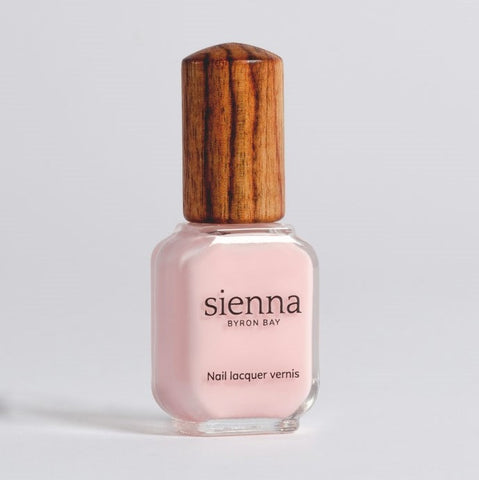 SIENNA BYRON BAY - Peace Nail Polish *NEW*