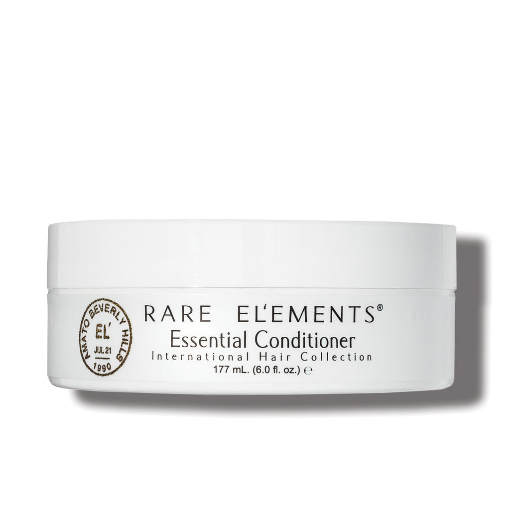 RARE ELEMENTS - Essential Daily Masque for Normal, Thick, Curly & Dry Hair