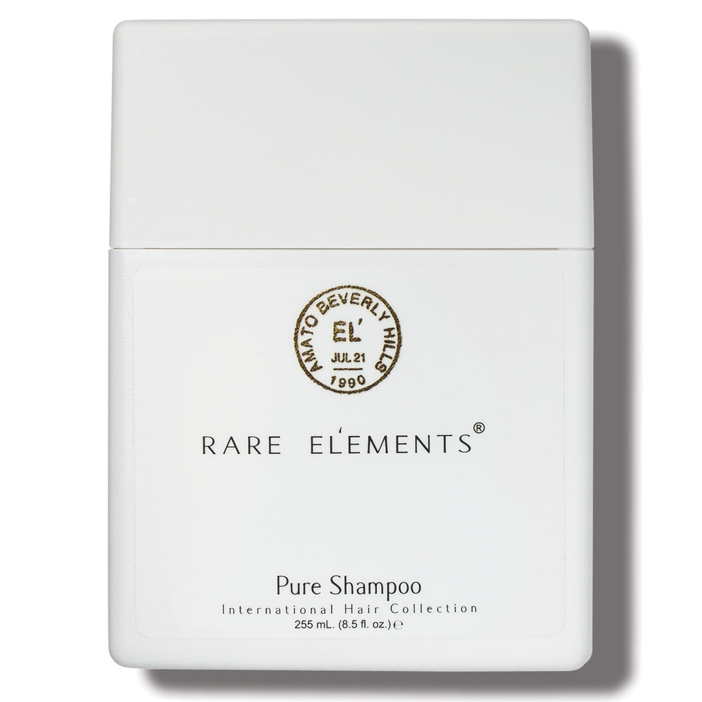 RARE ELEMENTS - Pure Shampoo Hydrating Hair Bathe