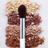 CLOVE + HALLOW - Shade + Blend Dual-Sided Eye Brush