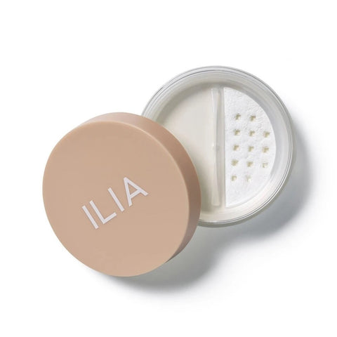 ILIA - Soft Focus Finishing Powder