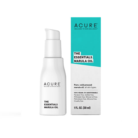 ACURE - The Essentials Marula Oil