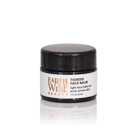 EARTHWISE BEAUTY - Tigress Face Balm