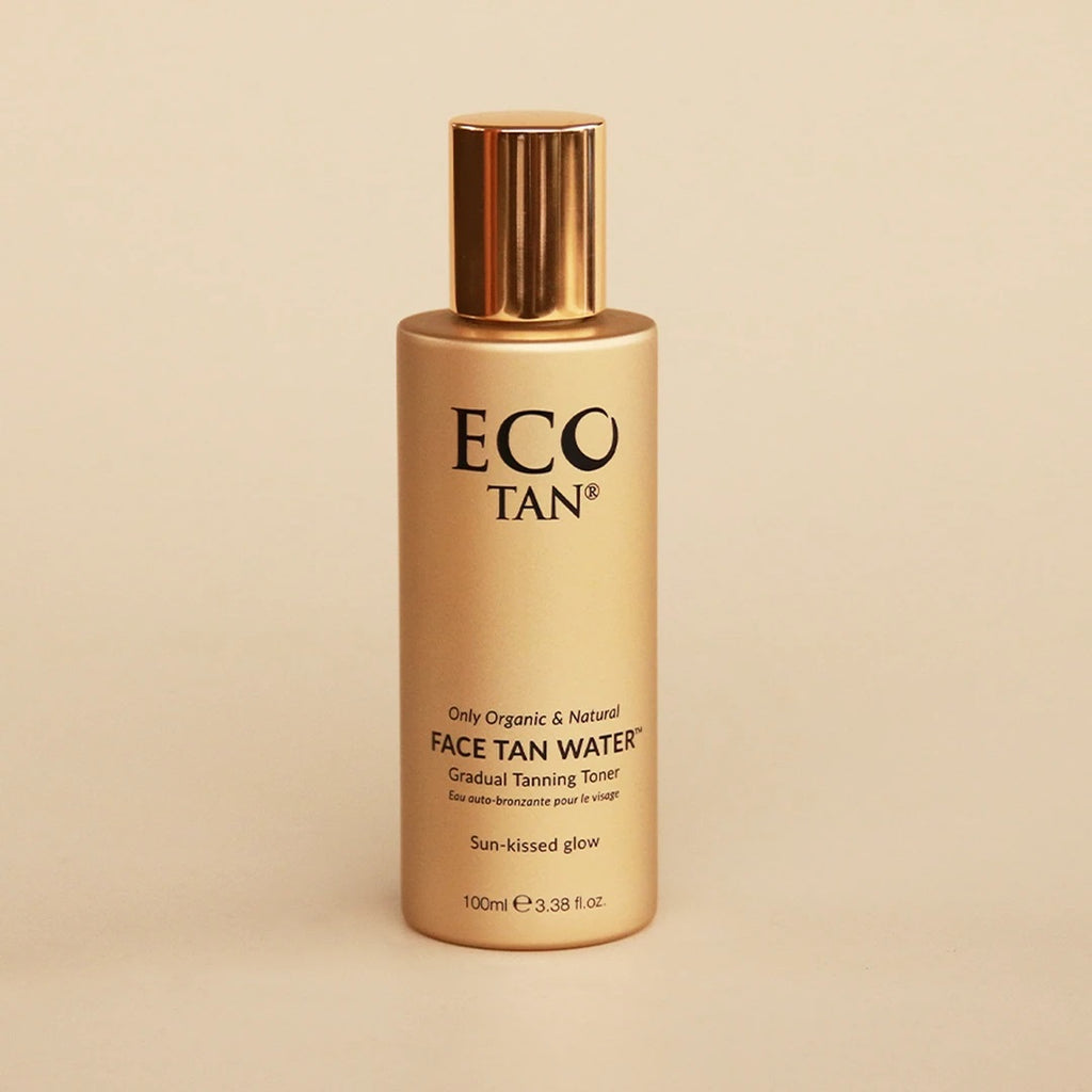 ECO TAN - Face Tan Water™