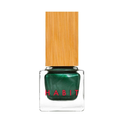 HABIT COSMETICS - Non-Toxic + Vegan Nail Polish in 29 Scarab *NEW*