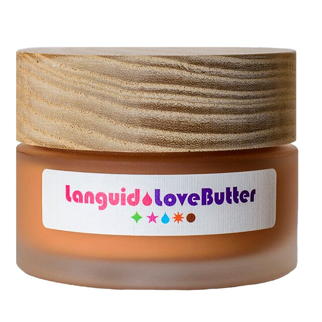 Living Libations - LANGUID LOVE BUTTER