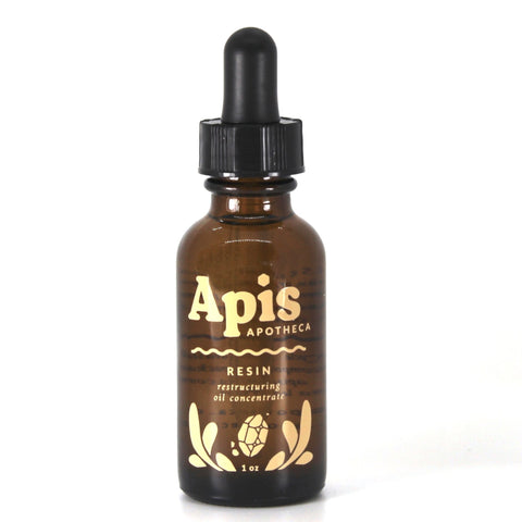 APIS APOTHECA - Resin // Oil Concentrate