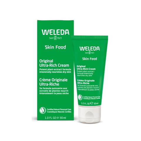 WELEDA - Skin Food Original Ultra-Rich Cream