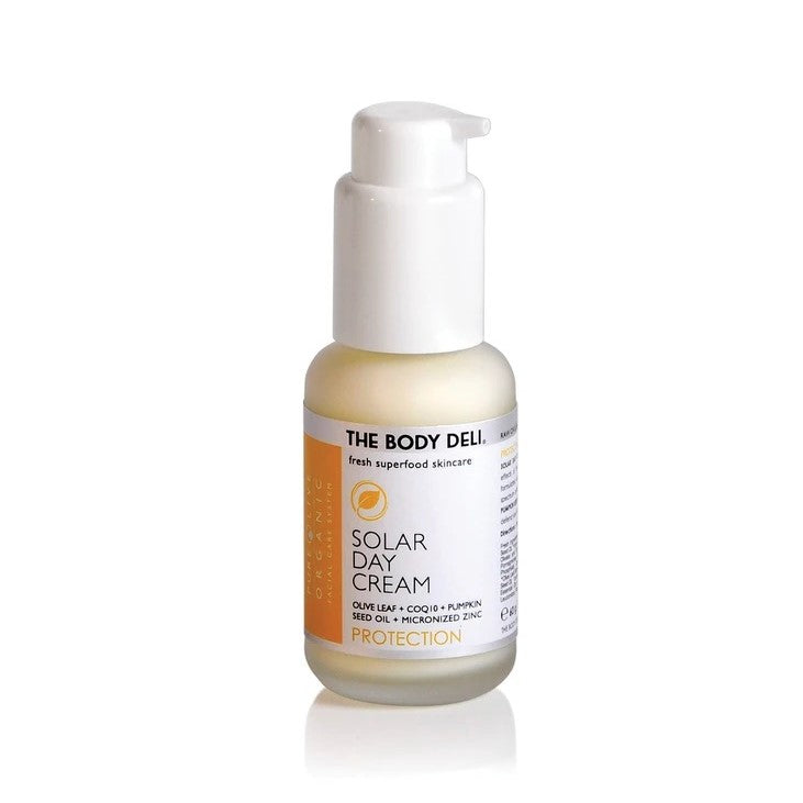 THE BODY DELI - SOLAR Day Cream