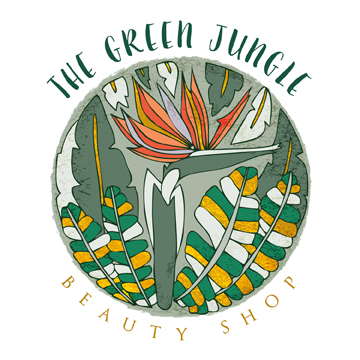 The Green Jungle Beauty Shop