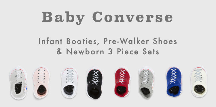 Buy Baby Converse Shoes Afterpay