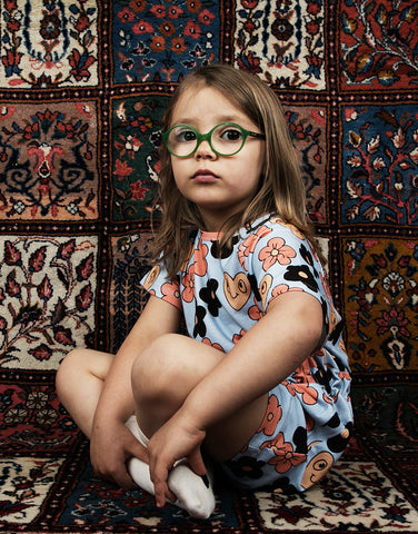 Mini Rodini SS17 Isola Bella organic collection