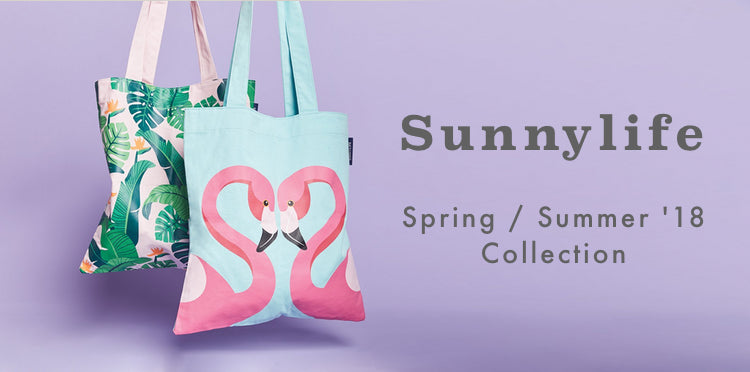 Sunnylife Kids SS18 Collection Afterpay