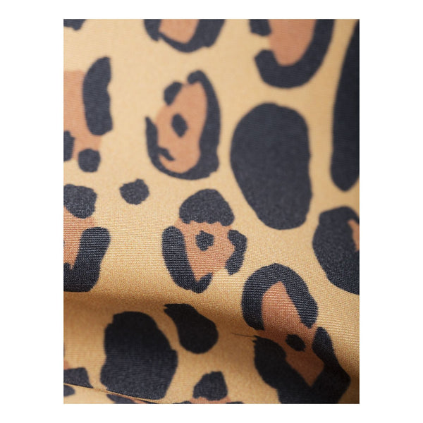 Mini Rodini Leopard Baby Swim Pants Cool Baby Clothes Online
