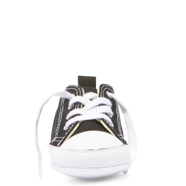 Baby Converse Chuck Taylor First Star Infant High Top Black Kids Shoes Australia Online