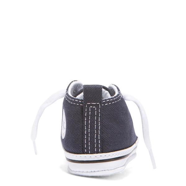 Baby Converse Chuck Taylor First Star Infant High Top Navy Toddler Shoes Australia Afterpay