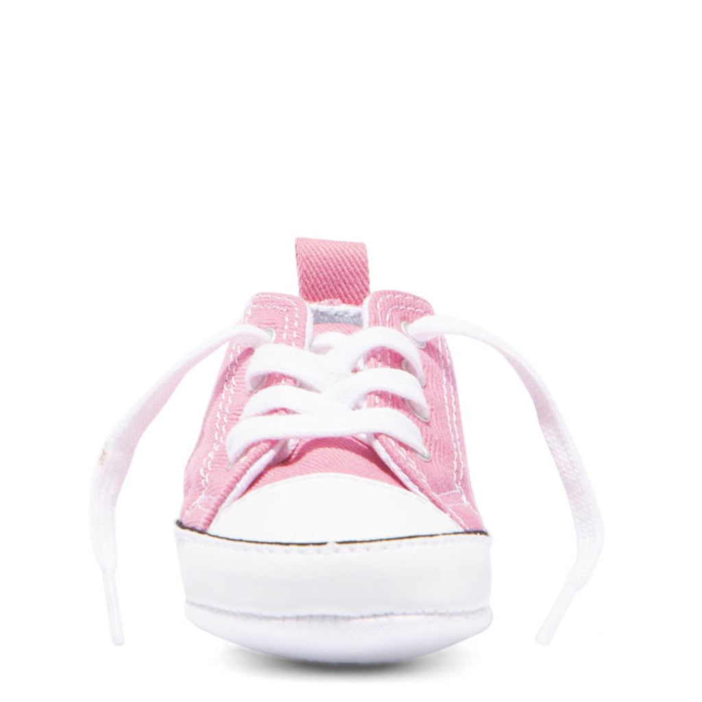 b68e2dbc5de9ed ... Baby Converse Chuck Taylor First Star Infant High Top Pink Toddler Shoes  Australia Afterpay ...