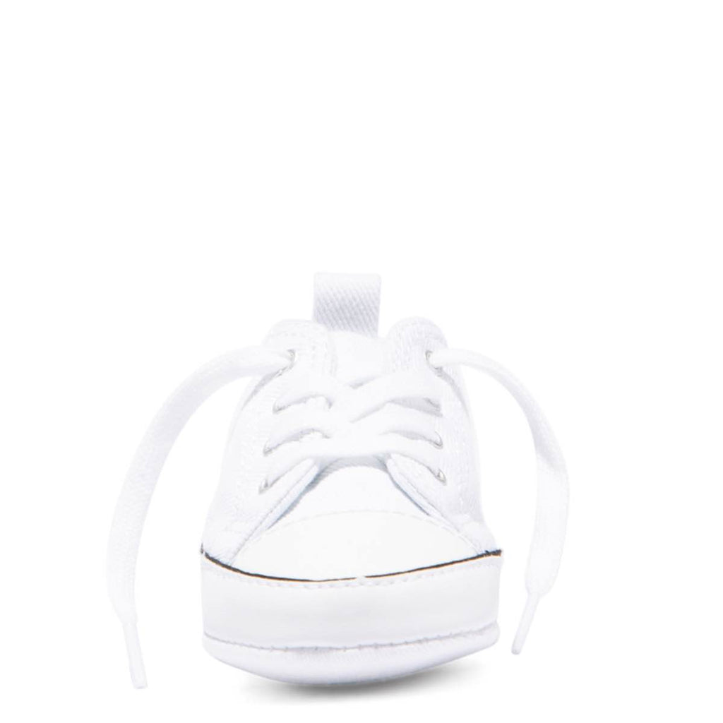66373c84f3b2da ... Baby Converse Chuck Taylor First Star Infant High Top White Kids Shoes  Australia ...